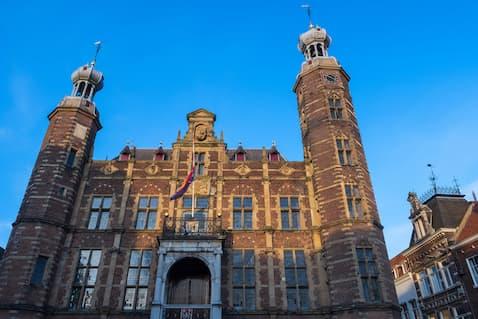 Taxi-venlo-stadhuis